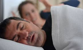 How to <b>Stop Snoring</b> - HelpGuide.org