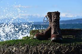 waterproofing treatment for leather boots