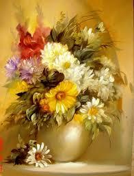 16 amazing flower paintings by szechenyi szidonia bouquet paintings fine art and you painting digital art ilration portrait