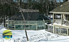 custom pool enclosure hexagon shape. Archaikomely Dome Winter Pool Covers Custom Enclosure Hexagon Shape