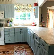 painting wood kitchen cabinetsRepainting Wood Kitchen Cabinets Distressed Cabinet Doors Paint