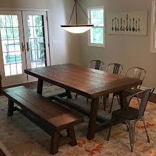 Custom Farmhouse Tables In Michigan Great Lakes Farmhouse
