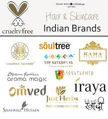 free skincare haircare indian brands