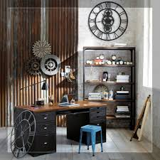 industrial chic furniture ideas. Industrial Chic Wall Art Vintage Bedroom Modern Living Room Furniture Style Ideas Masculine Baroque Small Italian