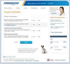 Car Insurance Auto Quote Custom Progressive Auto Quote Cool Progressive Auto Insurance Quote
