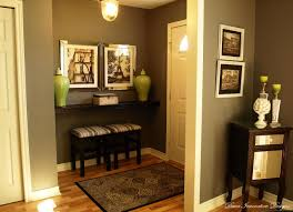 Decorating For Entrance Ways Entryway Colors Dark Earthy For Mi Casa Pinterest