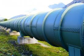 Image result for Azerbaijan pipeline bribery scandal