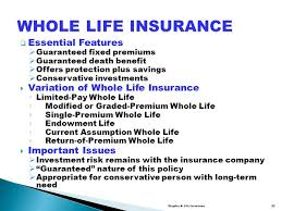 Instant Whole Life Insurance Quote