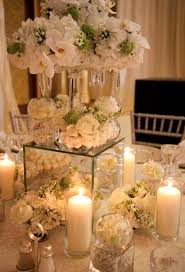 amazing idea mirror centerpiece picture of vases for table at a modern wedding centerpieces tables ideas michaels bulk tree