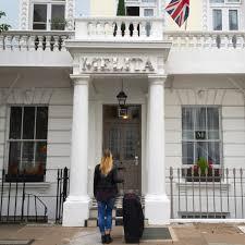 Hotel Melita London Calling The Melita Review A Girl Who Travels Female