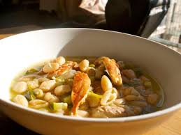 smoky mackerel quick soup Recipe ...