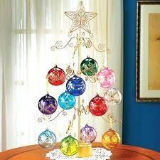 Metal Ornament Tree Display Stand Uk Magnificent Multiple Ornament Display Stands Ornament Stand Delightful Multiple