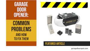 quietest garage door openerThe Quietest Garage Door Openers  Garage Door Spot