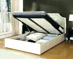 Low Profile Beds Low Low Bed Frames Queen Floating Bed Frame ...