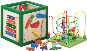 WOODPAL: Wooden toys educational toys see Woods play box 2 ' 1-year ...