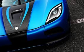 761 Blue Car HD Wallpapers | Backgrounds - Wallpaper Abyss