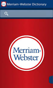 get merriam webster store screenshot