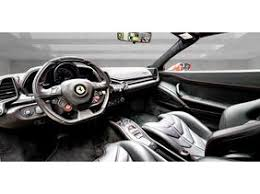 Approved Ferrari Aus Vorbesitz2014 Ferrari 458 Spider Zum Verkauf In München