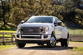 Ford Truck Payload Chart 2020 Ford F Series Super Duty Claims Best In Class Power