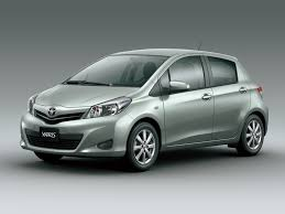 2012 Toyota Yaris Hatchback Prices in UAE, Gulf Specs & Reviews ...