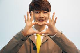 Image result for Minho Sulli wave