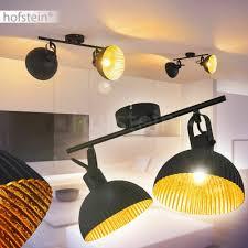 Flur Strahler Decken Lampen Wohn Schlaf Zimmer Leuchten