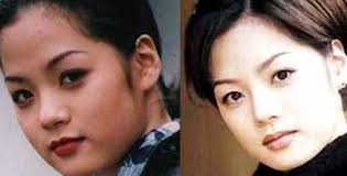korean actresses before and after unique more korean actresses plastic surgery before after those