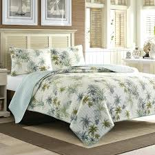 quilt bedding serenity palms quilt collection bedding bedding sets king size canada