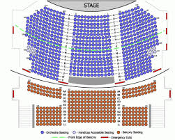 Oconnorhomesinc Com Elegant Detroit Opera House Seating