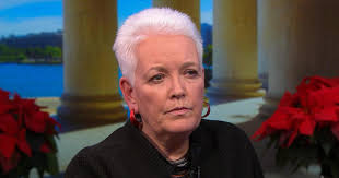 """Gayle Smith on """"Face the Nation"""": ONE Campaign CEO warns against  complacency in AIDS, Ebola fights - CBS News"""