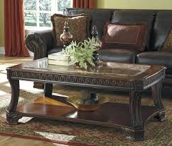 ashley furniture coffee table medium size of table furniture e table with storage home round porter lift ashley furniture glass coffee table set
