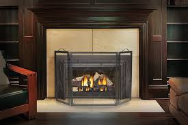 when deciding on the appropriate screen take proper measurements to ensure the screen is the same size as the fireplace or the rest of the room will appear