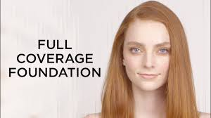 china doll foundation is a cream to powder oil free formula that glides luxuriously across skin before setting to a velvety matte finish with super