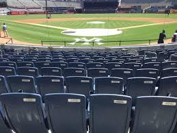 Yankee Stadium Seating Chart Football Games Yankee Stadium Seating Chart Rows Seating Chart