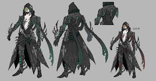 Cool Armor Designs Announcing The Winners Of The Gear Design Contest Melee