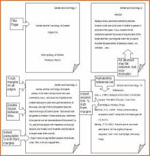 Mla Format Templates Apa Formatted Paper Template Apa Style Format Essay Essay Mla Format