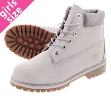 Timberland 6 Inch Light Grey 6 Inches Of Timberland 6inch Premium Wp Boot Timberland Premium Waterproof Boots Light Grey A295q