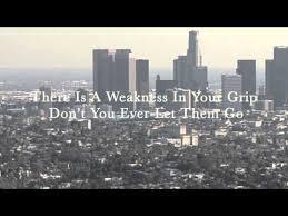 <b>Hollywood Undead</b> - <b>Outside lyrics</b>