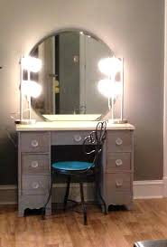 Dressers ~ Makeup Vanity Table With Lighted Mirror Australia ...