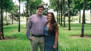 Joe and Melissa Summers