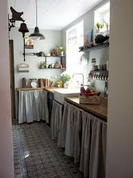 If you're more of a fiestaware accept that some shelves might be more decorative than functional. 19 Marvelous Kitchen Cabinet Curtain As Beautiful And Neat Cover Kitchendesign Kitchenremodel Kitche Kitchen Remodel New Kitchen Cabinets Kitchen Cupboards