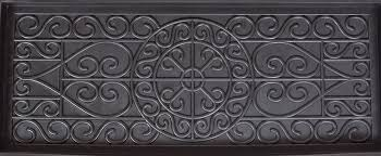 Decorative Boot Tray BirdRock Home Rubber Boot Tray 100 inch Decorative Boot Tray 65