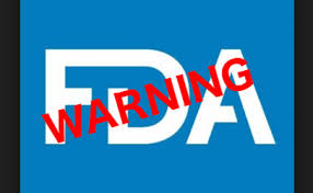 Hard Boiled Egg Seafood Processors Warned By Fda Food