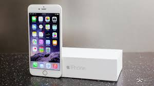 iphone for sale. iphone 6 plus 128gb for sale in limassol iphone