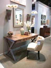 hallway desk furniture. I Like The Look Of This Furniture (esp. Chair) For Upstairs Hallway Desk