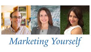 conversations scientists marketing yourself ciencia puerto during this conversation panelists in a variety of careers shared practical advice on how you can effectively market yourself to be competitive for your