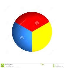 33 Pie Chart 3 X 33 Business Pie Chart Stock Illustration Illustration