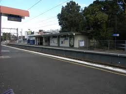 Gardiner railway station
