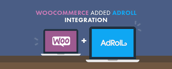 Woocommerce Added Adroll Integration
