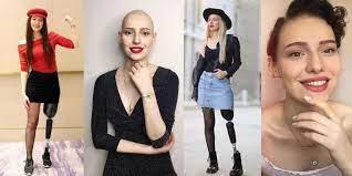Demir Kadın Neslican Tay'ın Hayatı Hakkında 13 Bilgi!